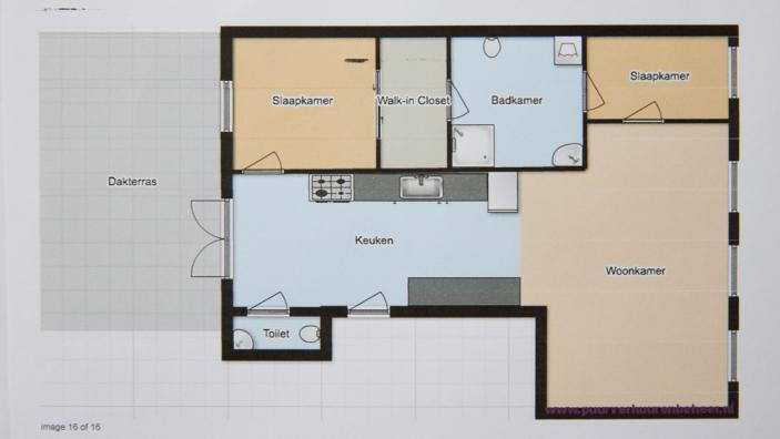 Portfolio Appartementen Haarlem 2